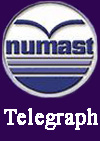 Featured in NUMAST Telegraph Volume 35  No. 12   December 2002